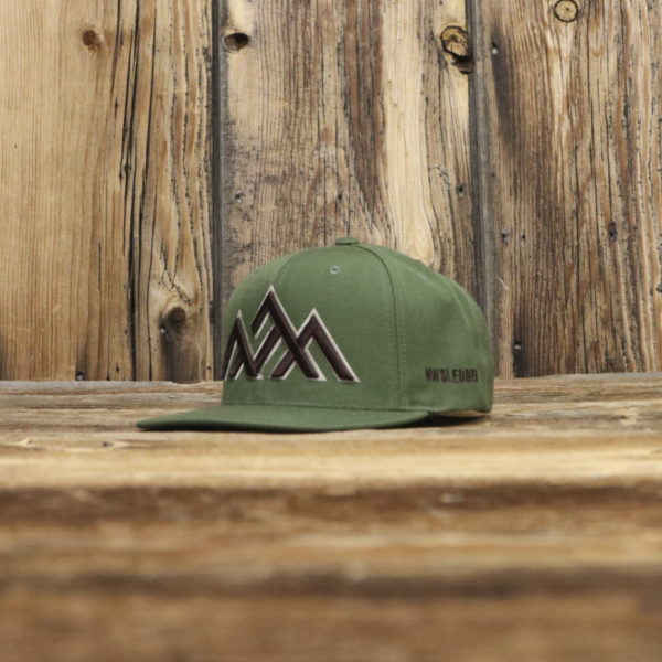 NWS Timber Flatbrim Hat