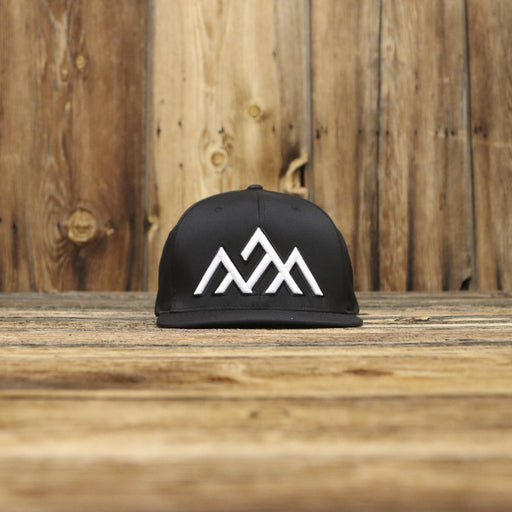 NWS Athletic Oreo Flatbrim Hat