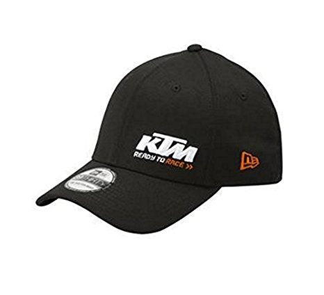KTM Racing Hat Black