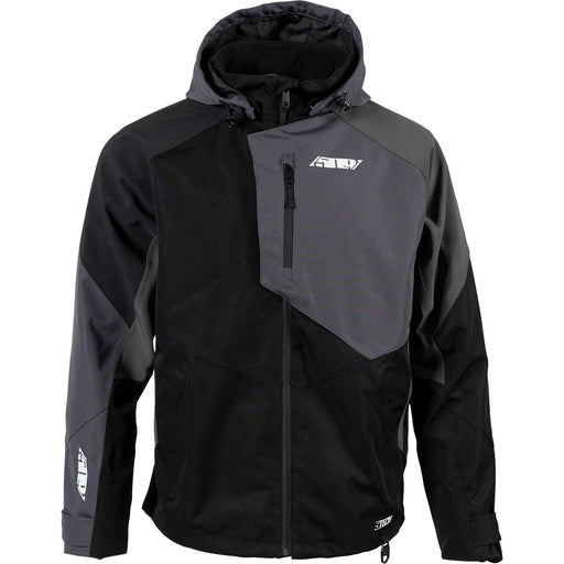 Evolve Shell Jacket