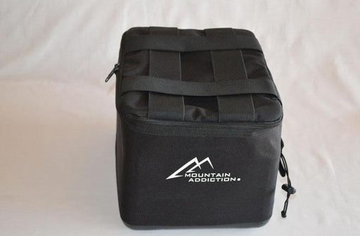 Mountain Addiction Small Tunnel Bag