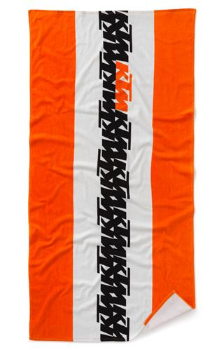 KTM Radical Towel