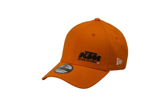 KTM Racing Hat Orange
