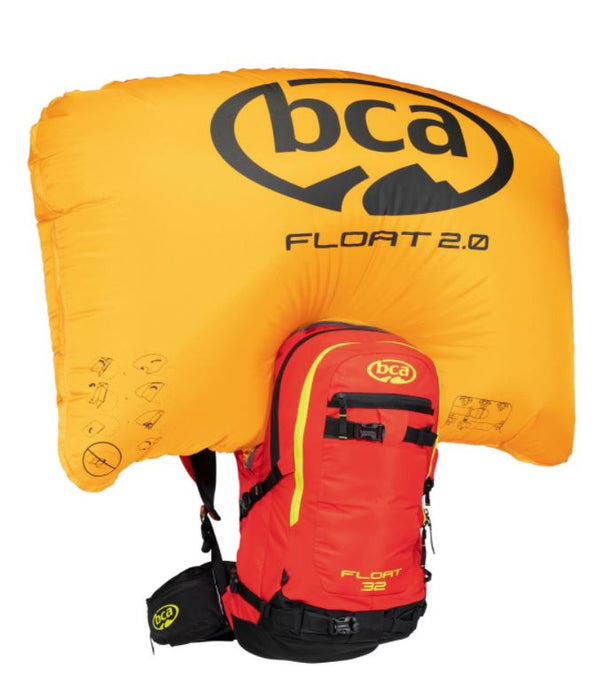 Float 32 Avalanche Airbag 2.0