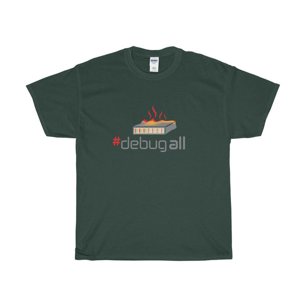 #debug all Network Engineer Tee Shirt