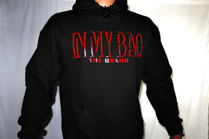 IN MY BAG outline Hoodie