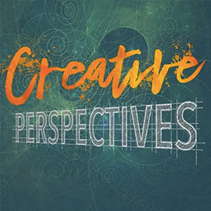 Creative Perspectives Podcast - The Power Of Commitment