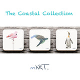 Coasters (The Coastal Collection) - Martin Aveling