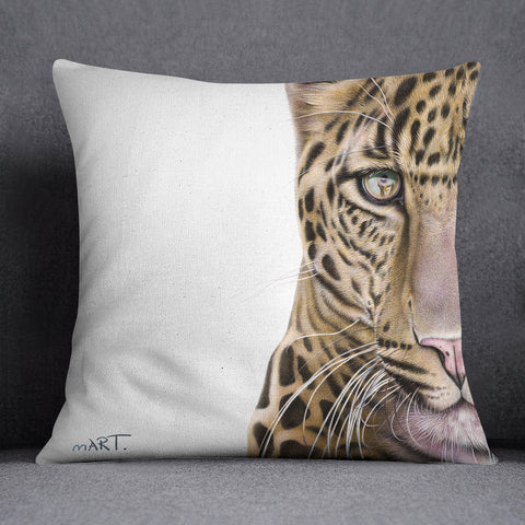 Cushion Canvas (Scotty) - Martin Aveling