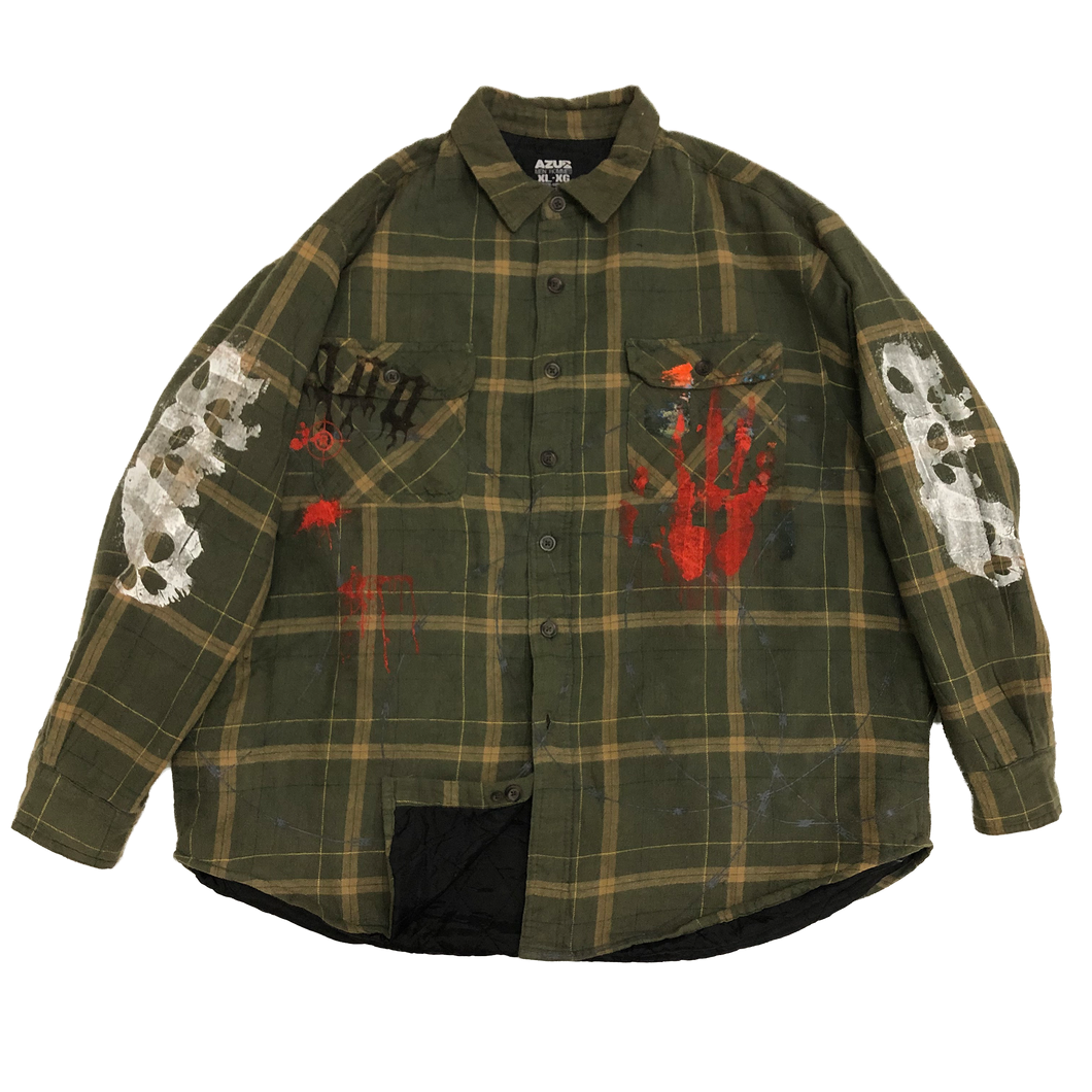 Quilted Flannel v1