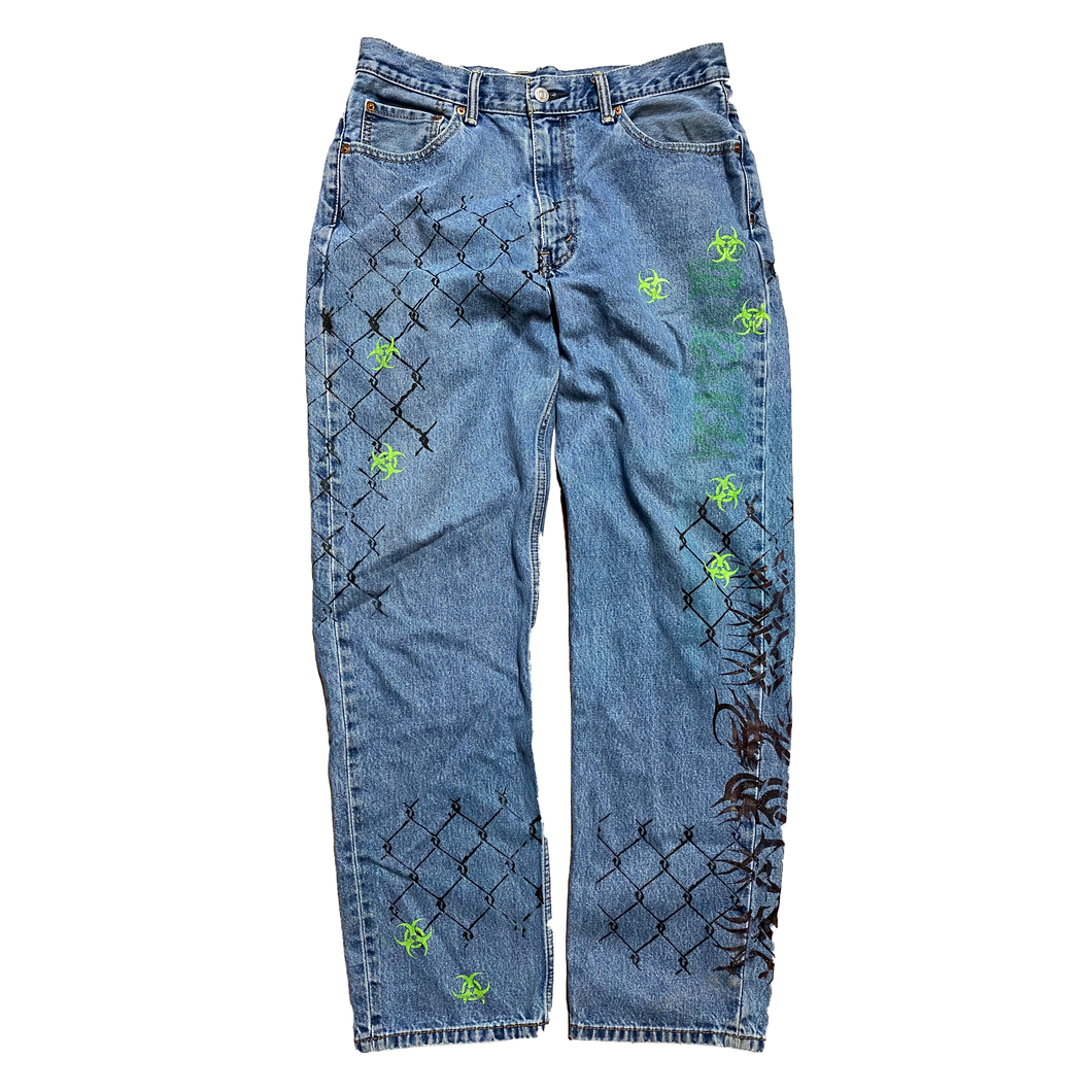 Chainlink Denim®