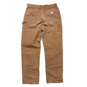 Carhartt (Tan) Dungaree