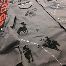 Rodeo Work Shirt