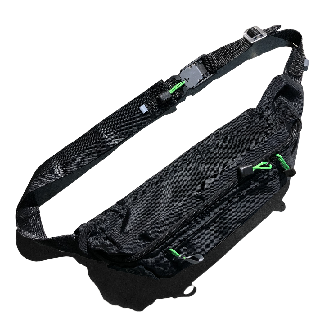 Quick Release® Shoulder Pack