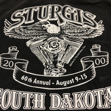 Sturgis Rallyweek 2000®