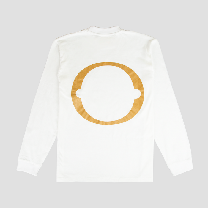 Hedon Long White T