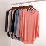 Cotton long sleeve t shirt