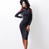 Dress Casual Long Sleeved