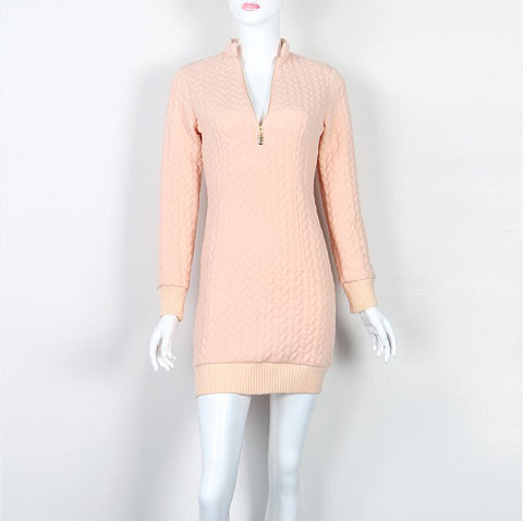 Dress Autumn Winter Sweater