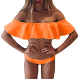 Bikinis Women Swimwear Set Beach Bathing Wear