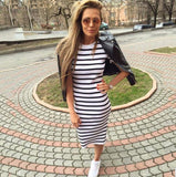 Dress  Summer Clothes Casual