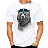 Bear Men T-shirt