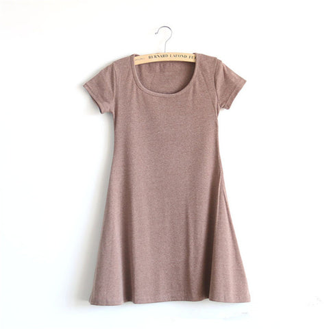 dress New Arrival Casual Summer Vestido