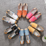 Shoes New Fashion Solid Ladies