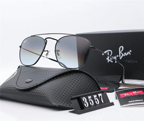 RayBan Men/Women Retro Outdoor Sunglasses