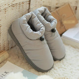 Shoes Winter Warm Cotton