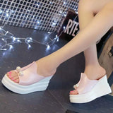 Shoes Summer Sandals Pure