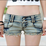jeans Denim shorts