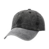 Baseball Cap Color Block Hat SE