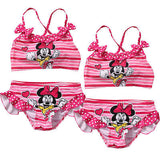 Bikini Baby Girls Tankini Beach Cute Swimsuit
