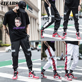 Fitness Casual Unisex Joggers Sweatpants RI