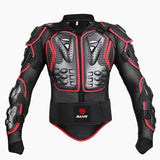Jacket Protector Moto Cross Back Armor Protector Motorcycle