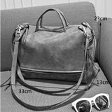 Bags Leather Shoulder Bag Motorcycle Crossbody Bags Women Bag
