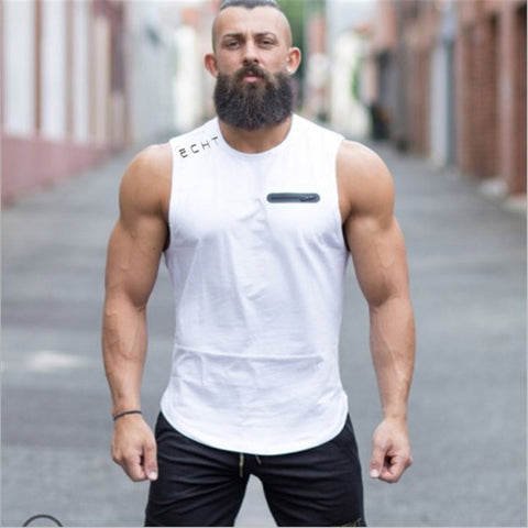 0ebe7fd99f1d3 ank Tops gyms Clothing Bodybuilding Undershirt