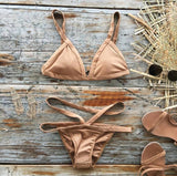Bikini Summer beach swimsuit