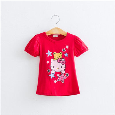 Hello Kitty Tshirt