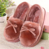 Shoes Warm Fur Comfort Cotton
