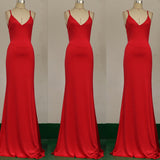 Wedding Bridesmaids Maxi Dresses