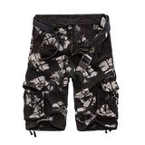 Men Military Short Pants