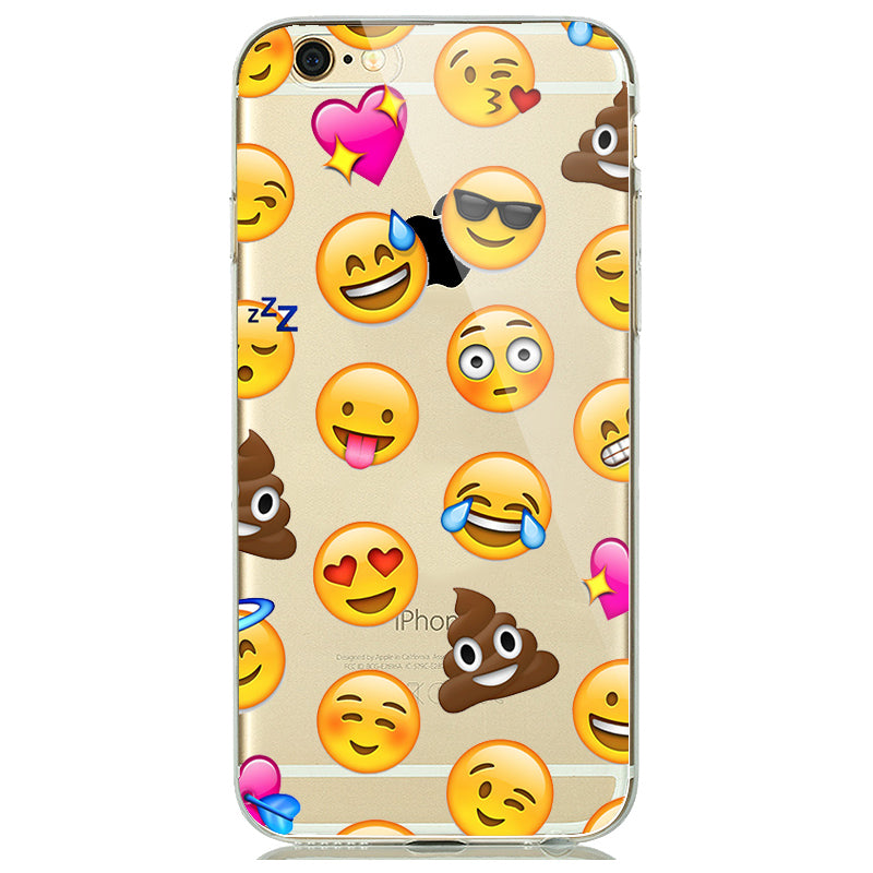 coque iphone 7 emoji licorne