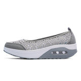 Shoes Casual Air Mesh Breathable
