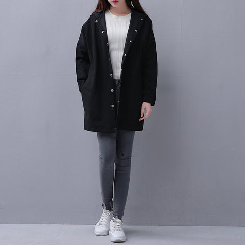 Jacket Coat Spring Lightweight