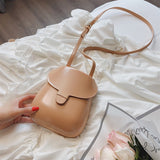 Crossbody Bags PU Leather Handbags SE