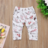 Pants Baby Leggings Newborn