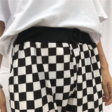 Pants Unisex Couple Loose Fashion