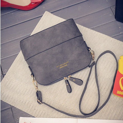 Bag Leather Women Small